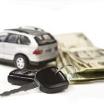dinero extra por tu coche